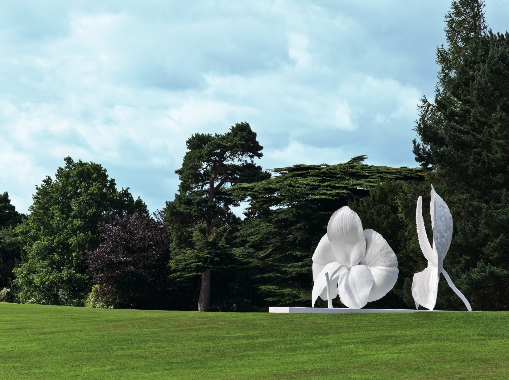 Beyond Limits 2010, Sotheby's at Chatsworth picture