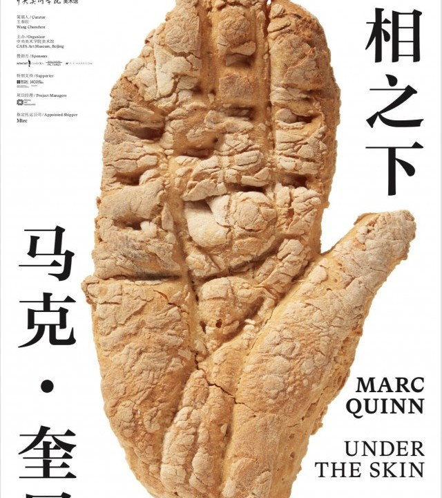 Marc Quinn: Under the Skin in Beijing image